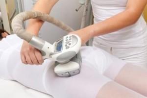 вакуумный массаж LPG
