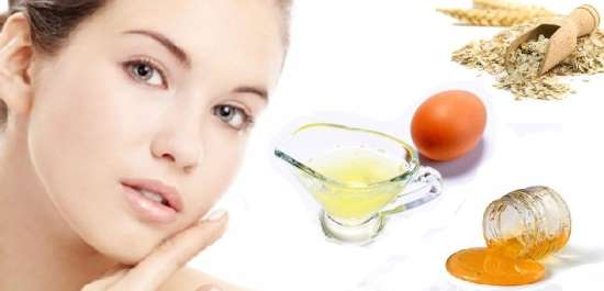 маски для кожи вокруг глаз (